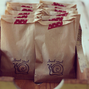 Image of Brown Paper Bags