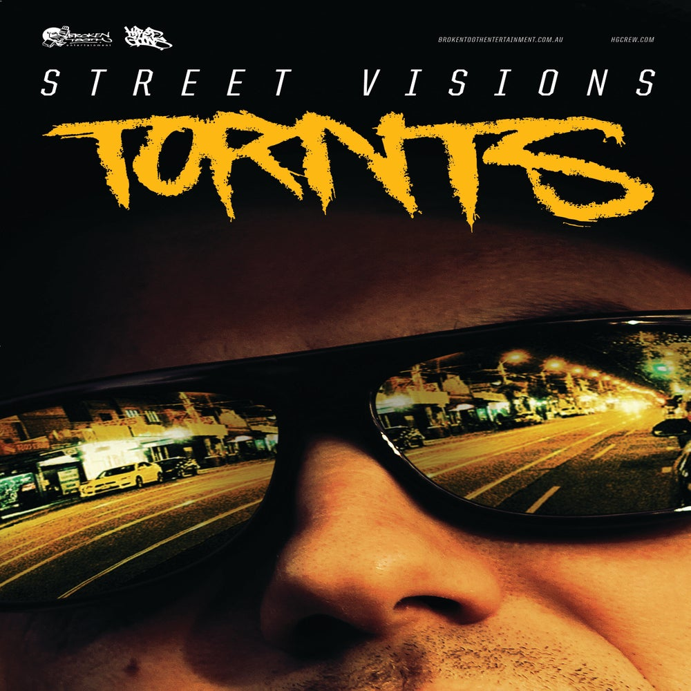 street visions BTE024-Tornts-StreetVisions-A3_copy
