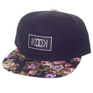 Image of The Komo Snapback