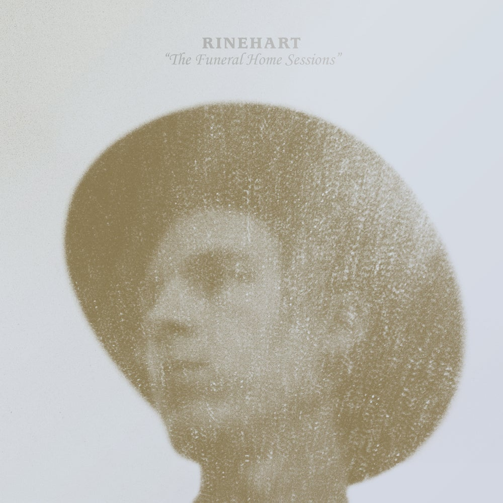 Image of Rinehart - The Funeral Home Sessions EP