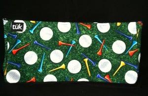 Image of Custom Broom Cover - Mini Head Style