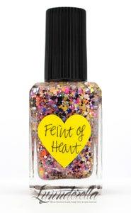 Image of Feint of Heart