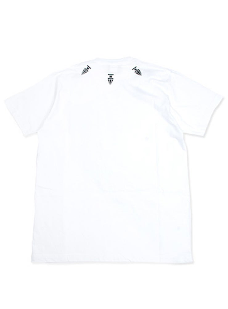 Image of COLLIER T-shirt - White
