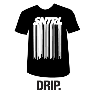 Image of SNTRL DRIP T-Shirt