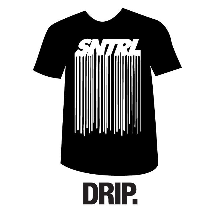 Image of SNTRL DRIP T-Shirt
