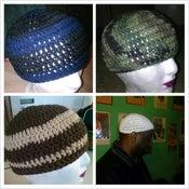 Image of Kufi Style Crown (UNISEX)