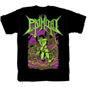 Image of 'The Cannibal' T-Shirt