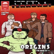 Image of Little Terrors! Origins - Frankie