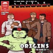 Image of Little Terrors! Origins - Frankie