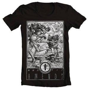 "Image of ""Death"" Shirt"