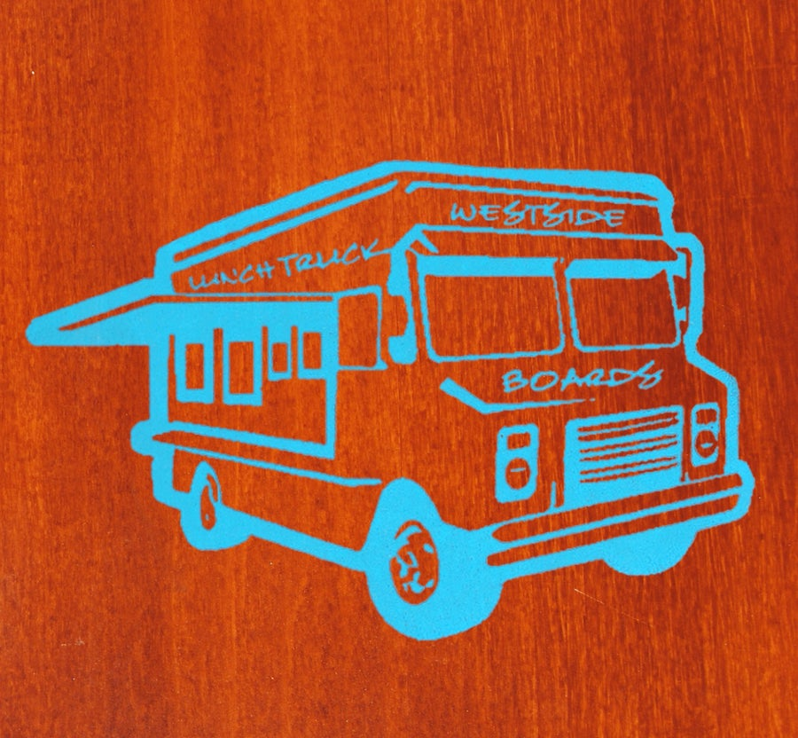 Image of The Lunch Truck