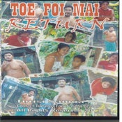 Image of TOE FOI MAI Return DVD