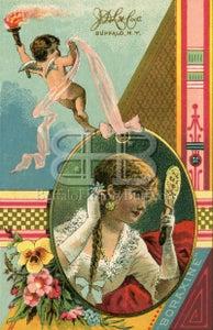 Image of Boraxine - Cupid