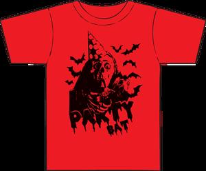 Image of Fried Bozo - Shirt