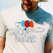 Image of Cool Beans - Men's Tee