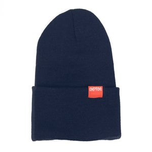 Image of All Day Beanie (Navy)