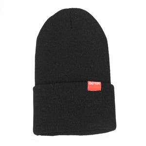 Image of All Day Beanie (Black)