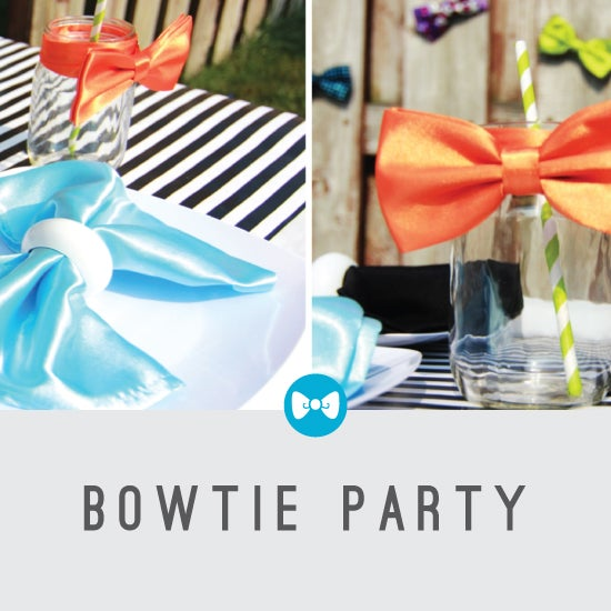 Image of Bowtie Party