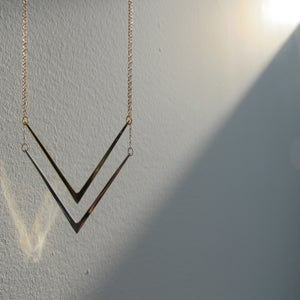 Image of Violet Necklace