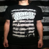 "Image of ""Stripes"" Dude Shirt (comes with instant digital download of our 3 EP's!)"