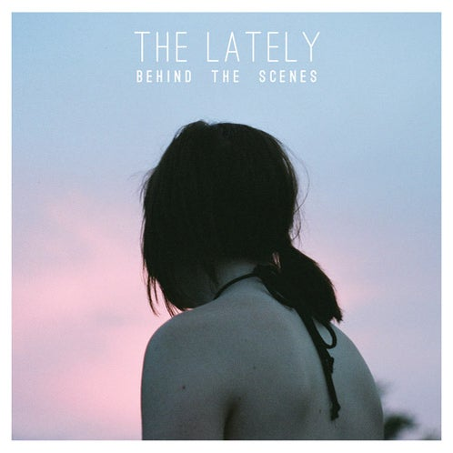 Image of Behind the Scenes EP - CD