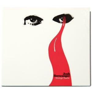 Image of Josh Berwanger • Strange Stains CD