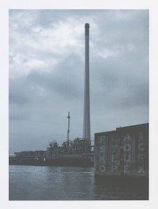 Image of Flatstock Europe 10 Poster