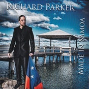 Image of Richard Parker NEW CD