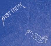 "Image of Best Enemy ""Blue Album"" CD"