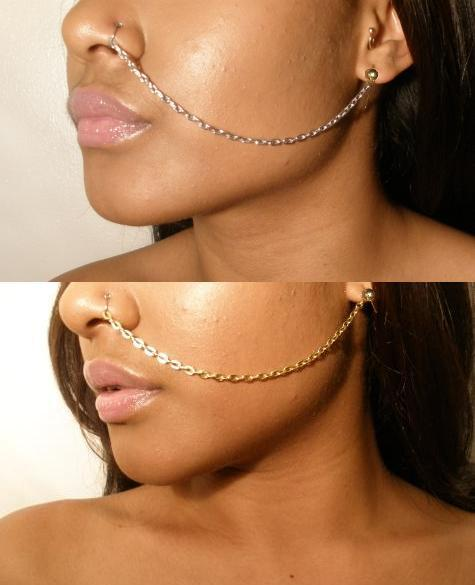 nose chain mooi llc