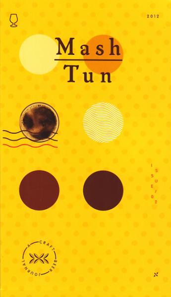 Image of Mash Tun Journal #2