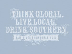 "Image of ""Drink Southern"" Tee"