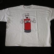 Image of Piff man T-shirt