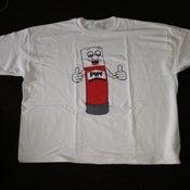 Image of Piff man T-shirt