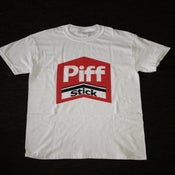Image of Piff Stick Prit logo T-shirt