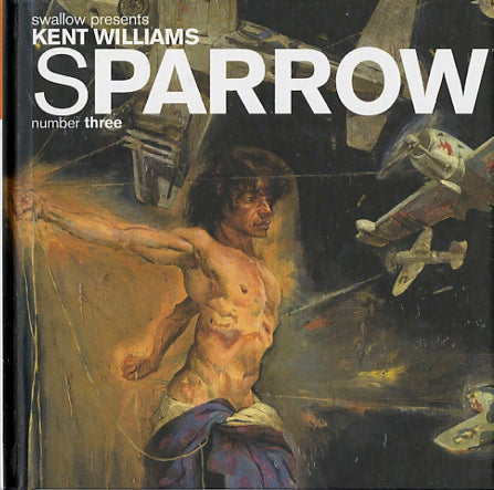Image of Kent Williams: Sparrow