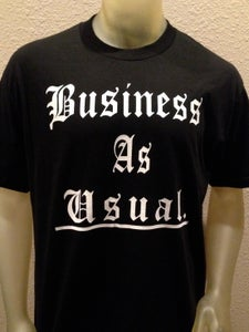 Image of Business As Usual