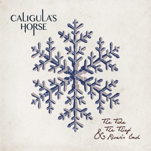 Image of Caligula's Horse- The Tide, The Thief & River's End CD
