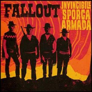 """Image of 12"""" - Fall Out """"Invincibile Sporca Armada"""""""