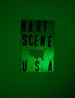 Image of Wartscene USA
