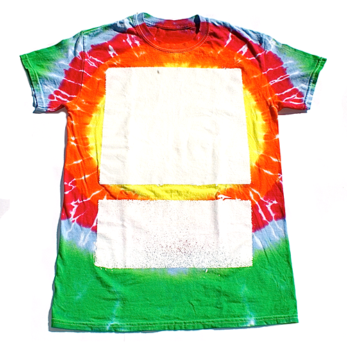Image of Joplin Psychedelic Youth Culture Jersey (1970)