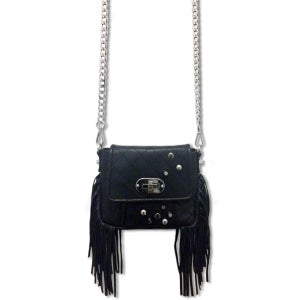 Image of Coin Purse Fringe