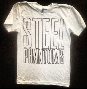 Image of Steel Phantoms T