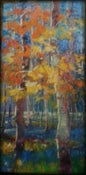 "Image of ""Aspen In Fall"""