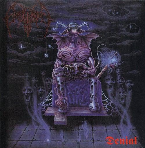 "Image of Crematory "" Denial "" CD"