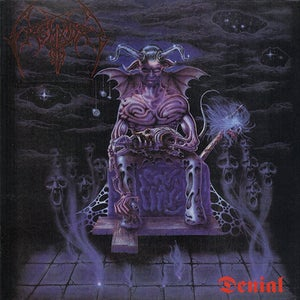 "Image of Crematory "" Denial "" CD - out of stock LP OUT NOW"