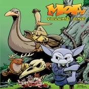 Image of Moa Volume One