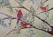 "Image of ""Spring Birds"""
