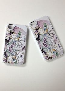 Image of mountain trail phone case