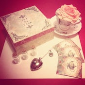 Image of Afternoon tea gift